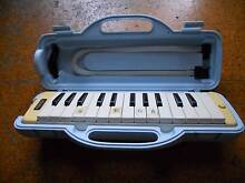 Yamaha P25F 25-Note Pianica Keyboard Wind Instrument Annandale Leichhardt Area Preview