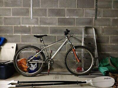 Men's Small Mountain bike