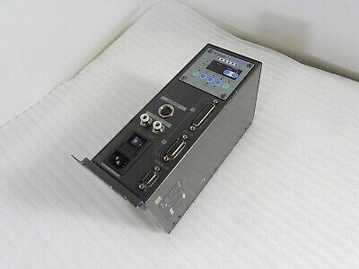 Nakanishi Ne211 E3000c Spindle Driver 33 Vac 3ph 2.4a 0-1khz