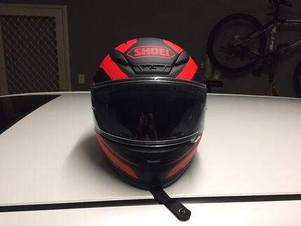 Shoei NXR helmet Large
