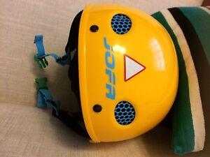 Jofa helmet - child size Bondi Eastern Suburbs Preview