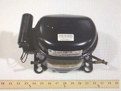 Compressor Habco Coolers Tecumseh Compressor115v 14hp Esm1012