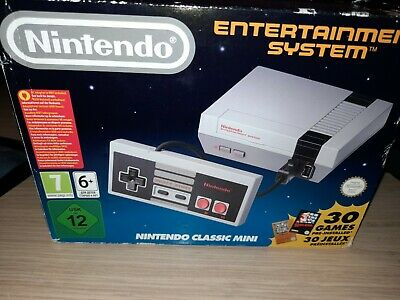 Nintendo classic mini con DUE joystick