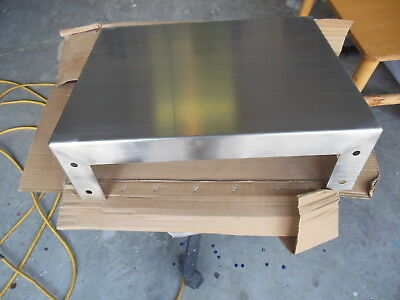 Stainless Steel Commercial Kitchen Wall Shelf Restaurant Shelving 20x16x6