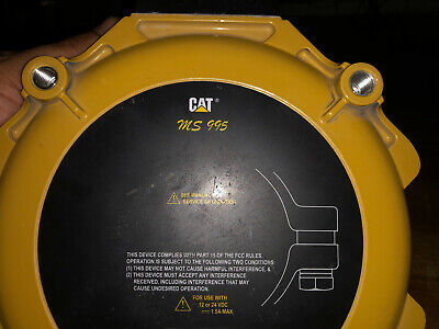 Trimble Cat Ms995 Gps Gnss Smart Antenna Reciever