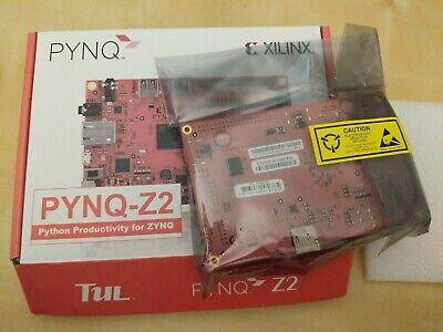 New Xilinx Pynq-z2 Zynq 7020 Programmable Development Fpga Arm Soc Board Board