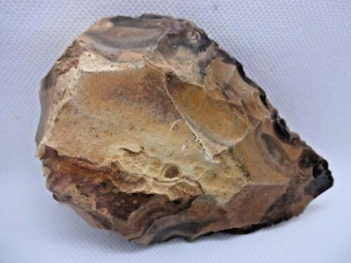 Stone Axe Hand Axe Prehistoric Tool Stone Age Museum Quality From Africa