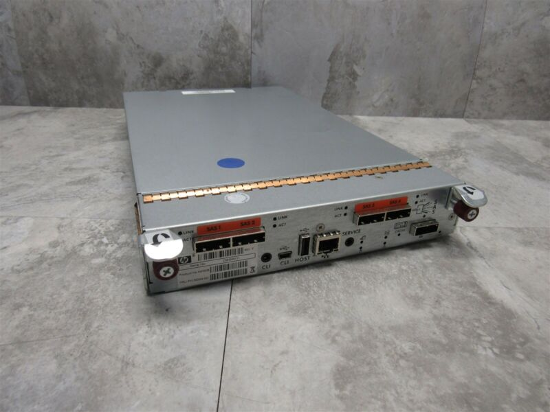 HP AW592B Storageworks MSA P2000 G3 SAS Controller 582934-002