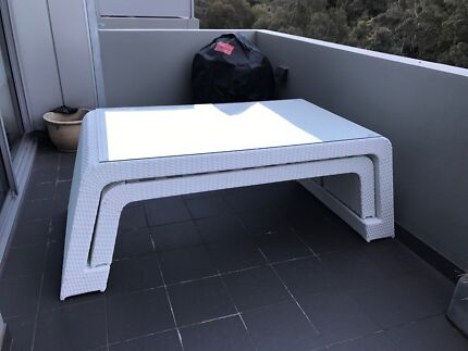 Brand new Outdoor setting - Free delivery* Abbotsford Yarra Area Preview