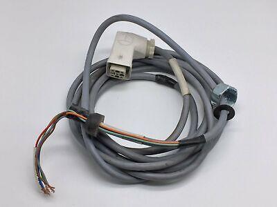 Sick Lut 1-5 Cable 4M con Probetas Del Recinto Pn# 2008424