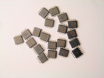 Mb501l Original Fujitsu 8p Smd Ic 2 Pcs
