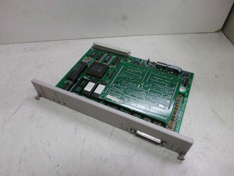 TEXAS INSTRUMENTS -- SIEMENS -- 525 CPU PROCESSOR MODULE -- 505-1144