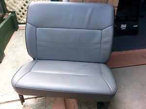 2 seater van seat. Coffs Harbour Coffs Harbour City Preview