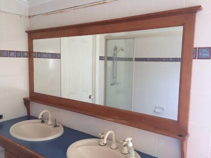 Bathroom Mirrors Queensland mirror drawers in queensland | furniture | gumtree australia free