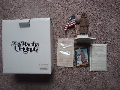 """All Gods Children-""""Matthew Henson""""  Miss Martha Originals Heritage Series"""