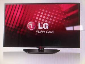"""LG TV - 32"""" (80cm) HD LED LCD TV Cremorne Point North Sydney Area Preview"""