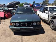 1995 ,E 34 BMW 525i Wrecking Now Gundagai Gundagai Area Preview
