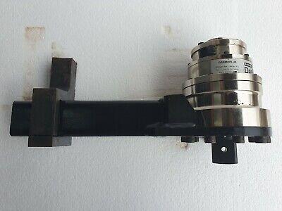 Gedore 7702050 Torque Multiplier 251 6000 Nm 4425 Ft.lb 1-12 Dremoplus