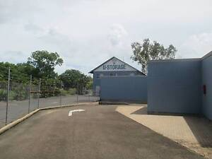 STORAGE FACILITY - MAKE ME AN OFFER TODAY Parap Darwin City Preview