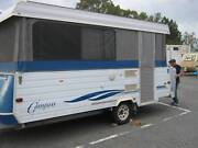 COMPASS CAMPERVAN Hillier Gawler Area Preview