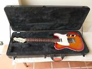 Fender Telecaster USA Deluxe 2013 Yamba Clarence Valley Preview