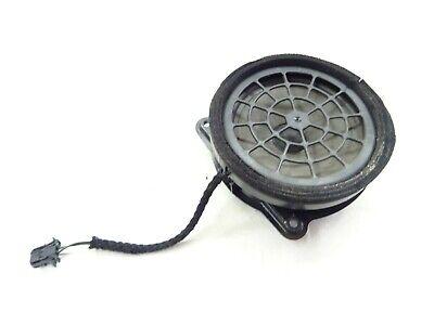 MERCEDES BENZ C208 CLK 1x Lautsprecher Tür vorne A2088200002 ORIGINAL Box
