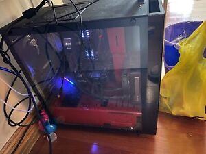 Gaming PC I7 7700k/RTX 2080/16gb/256SSD 1T