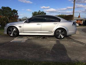 ve ss ( ssv ) auto, MY9.5, low k's Lenah Valley Hobart City Preview
