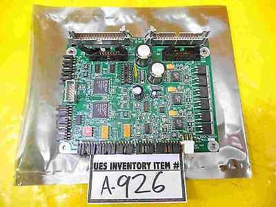 Kla Tencor 303737 Motor Interface Board Hrp 340 Used Working