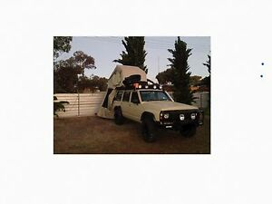 Nissan Patrol Perth Perth City Area Preview