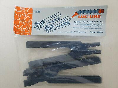 Loc-line 14 12 Assembly Pliers Set 78003