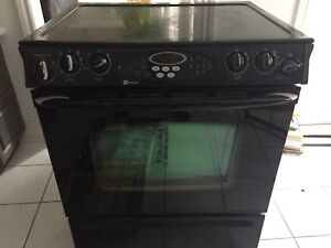 Maytag self cleaning oven for $125