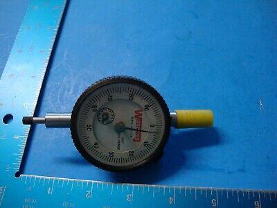 Westhoff Usa .001 Gauge 1000 Range