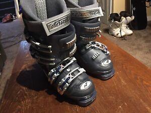 Nordica Women's Beast Ski Boots