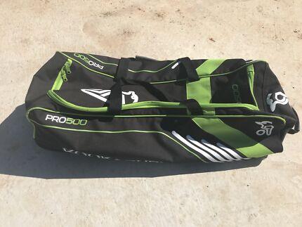 Kookaburra Pro 500 Wheelie Bag