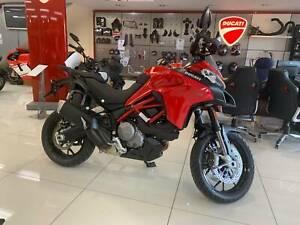 2020 Ducati Multistada 950 - EOFY SALE Mornington Mornington Peninsula Preview
