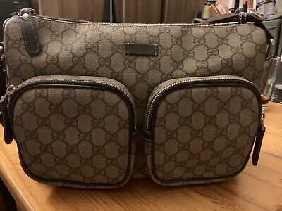 Gucci Womens Shoulder  Bag