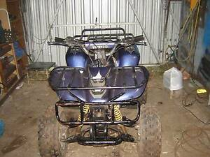 2010 yamoto 200 quad shaft drive goes great George Town George Town Area Preview