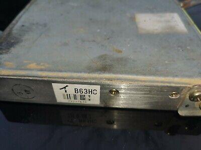 B66B ECU AUTO // AUTOMATIC GEARBOX MAZDA MX5 MK1 1989-97 MK1 1600 MODEL