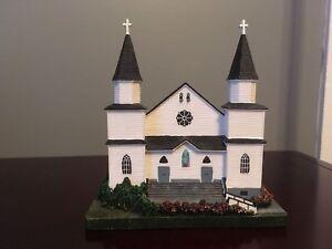 St. James Anglican Church by Catherine Karnes Munn