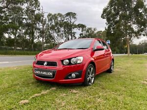 2016 HOLDEN BARINA 4CYL 1.6L MANUAL ONLY 65,000KMs Slacks Creek Logan Area Preview