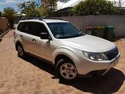 2009 Subaru Forester SUV Bayswater Bayswater Area Preview