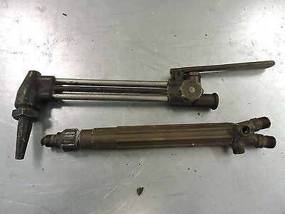 Ss Co Brooklyn Welding - Brazing Torch Welding Torch 1943