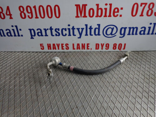LEXUS IS 220D 2.2 DIESEL 6 SPEED MANUAL 2008 A/C AIR CON PIPE HOSE