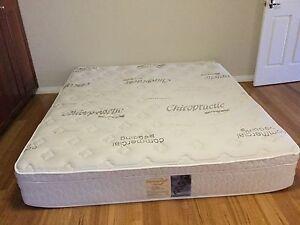 King size mattress Bunbury Bunbury Area Preview
