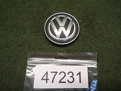 Set (3 Stück) Nabendeckel Nabenkappen für Aluminiumfelge VW-Gruppe 5G0601171B