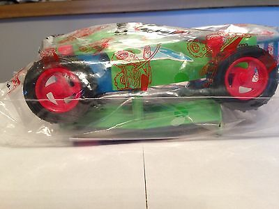 Disney Burger King Toy Story RC Car