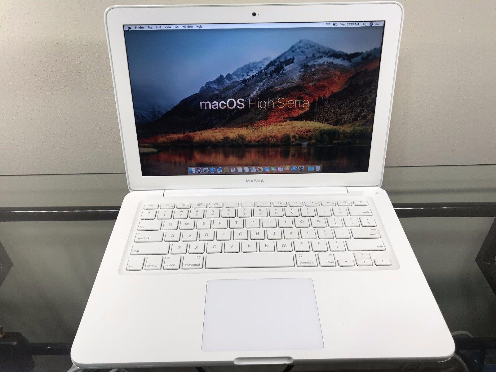 Apple MacBook 13 Pre-Retina UPGRADED 8GB RAM 1TB SSD HYB ~ 2 YEAR WARRANTY ~