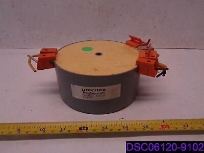 Precitec Ringkerntrafo 281301 800-a 130 Transformer Rtv350-28300