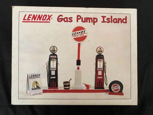 LENNOX GAS PUMP ISLAND NEW IN BOX